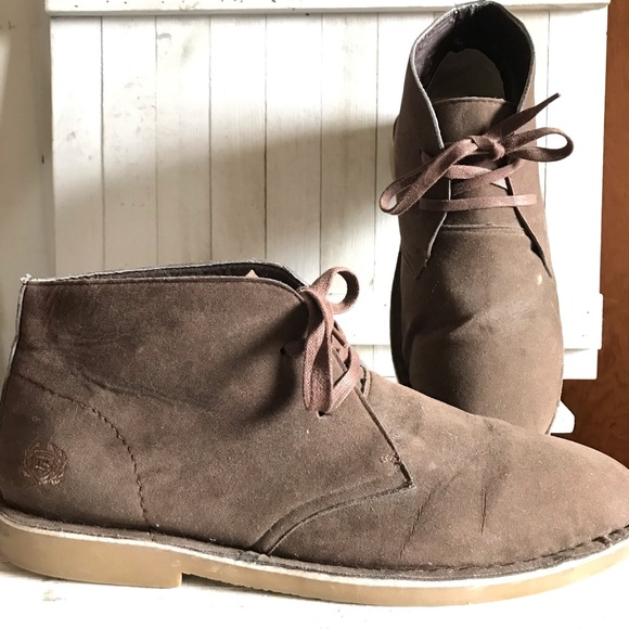 ce9e8f94ddb Phat Farm Chukka Boots Mens 13